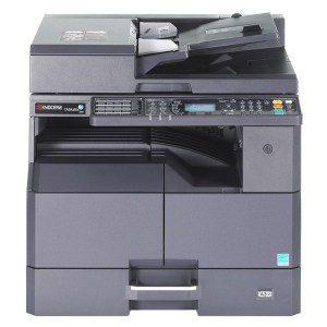 Kyocera TASKalfa 1800/2200 Brochure and Specification Toner | Drum | Developer Unit | Fuser Unit