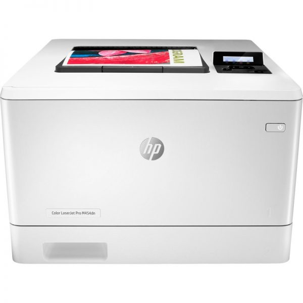 HP Color LaserJet Pro M454dn price