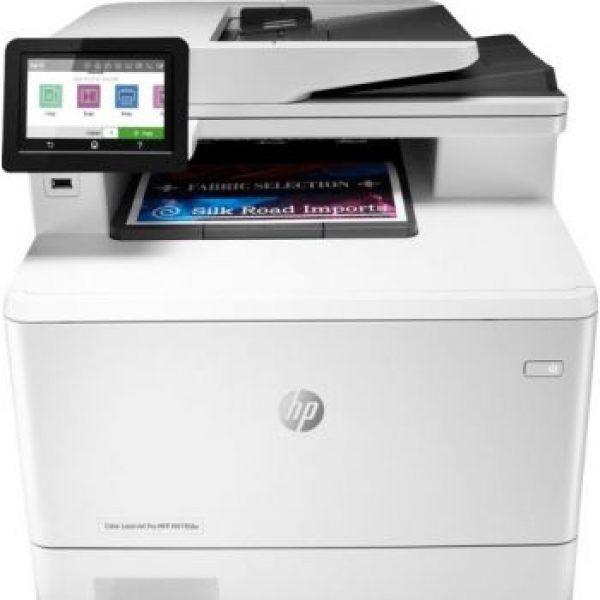 HP Color LaserJet Pro MFP M479fdw, Toner cartrige 415A, hp printer cartridge refilling near me
