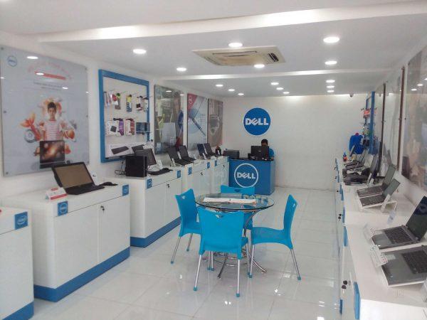DELL Exclusive Store, Thiruvananthapuram
