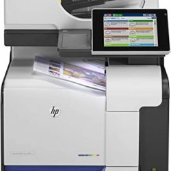 HP LaserJet Pro 500 color MFP M570dn, HP LaserJet Enterprise 500 color M551n, M551dn, M551xh, M575dn, M575f, M575c
