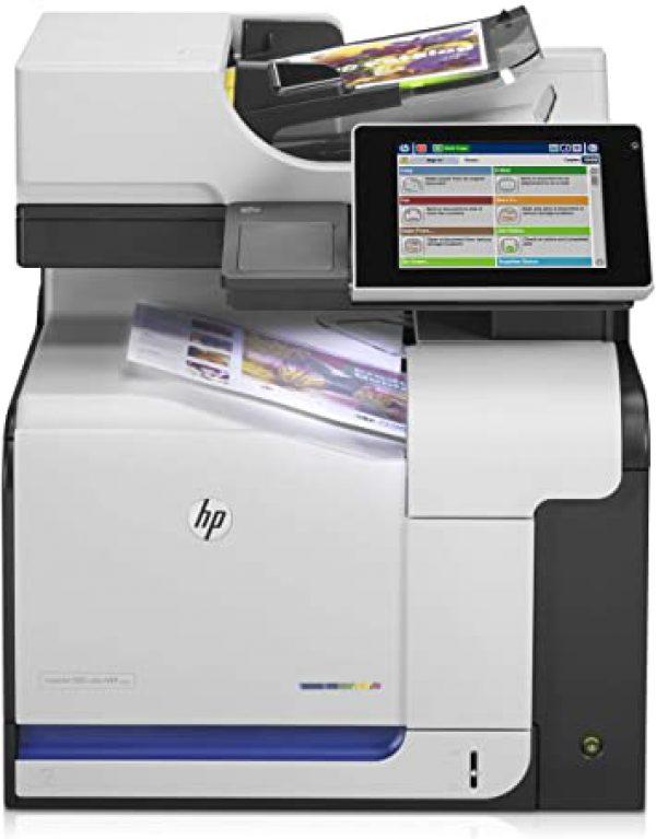 HP LaserJet Pro 500 color MFP M570dn, HP LaserJet Enterprise 500 color M551n, M551dn, M551xh, M575dn, M575f, M575c